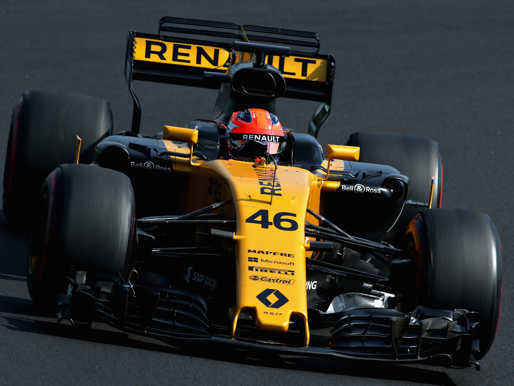 Kubica p7 on his formula 1 return planetf1 for Kubica cars