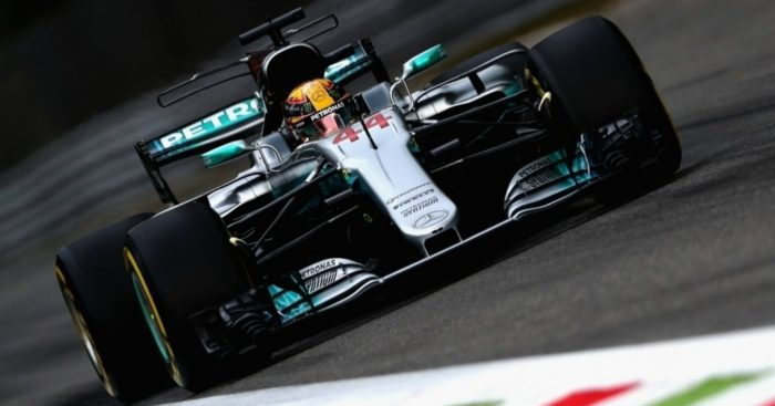 What happened at the Italian Grand Prix?