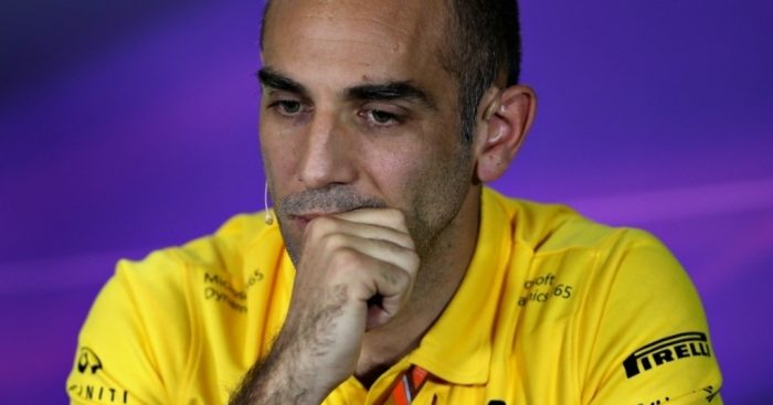 Renault deal blow to Red Bull's future