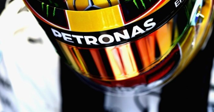Malaysia Grand Prix: Lewis Hamilton on pole at Sepang