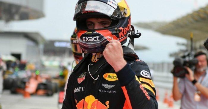 Heat is on Ferrari driver Sebastian Vettel at Malaysian GP
