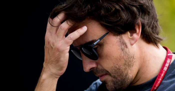 Red Bull win puts pressure on McLaren - Alonso