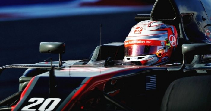 Magnussen vows not to change his style