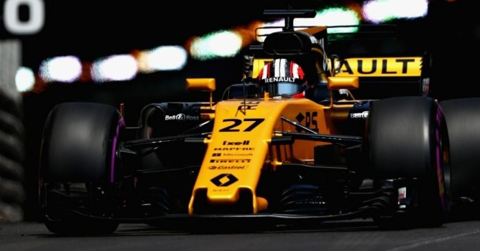 Renault willing to wait until April for Budkowski