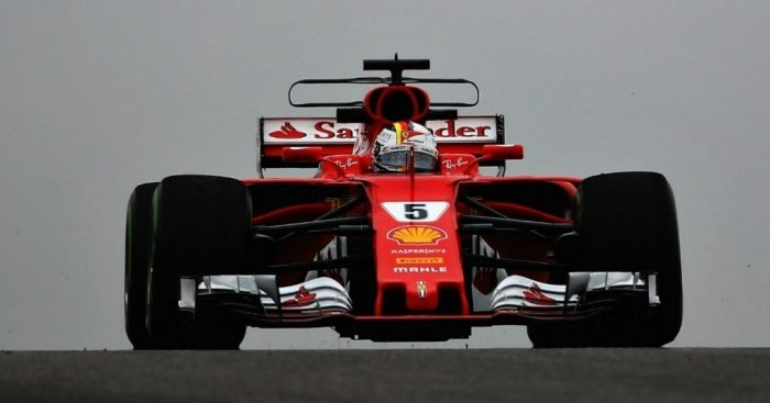 Hamilton grabs pole at US Grand Prix