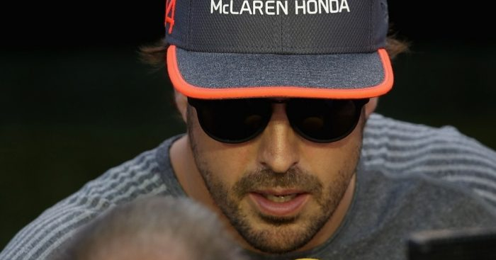 Alonso claims McLaren have 'best car' in Mexico