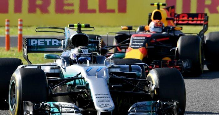 Verstappen 'super annoyed' as pole slips away