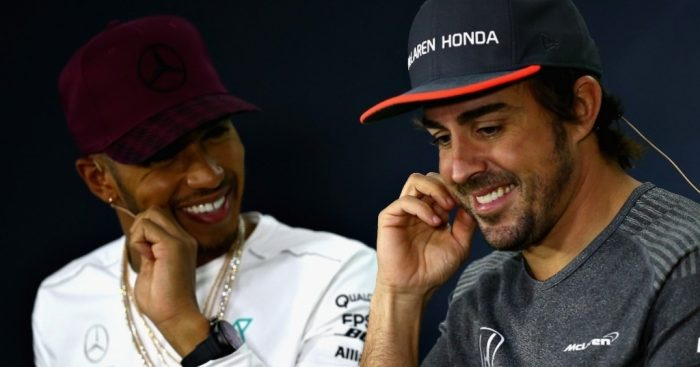 Hamilton reveals run-in with 'disrespectful' Vettel