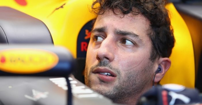 Max Verstappen reveals the hilarious reason he can't stand Daniel Ricciardo