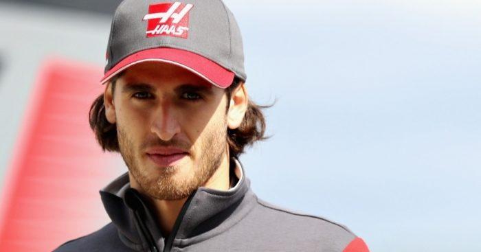Giovinazzi will get his Ferrari chance - Marchionne