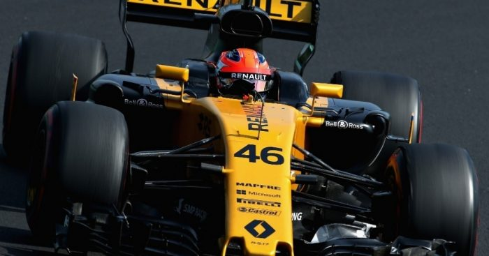 Kubica misses as Williams sign Sirotkin