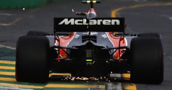 Mercedes, McLaren and Toro Rosso announce launch dates
