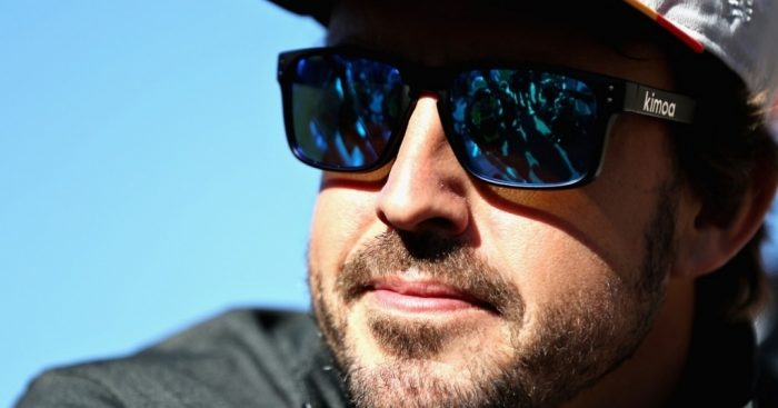 Fernando Alonso to race at Le Mans with Toyota