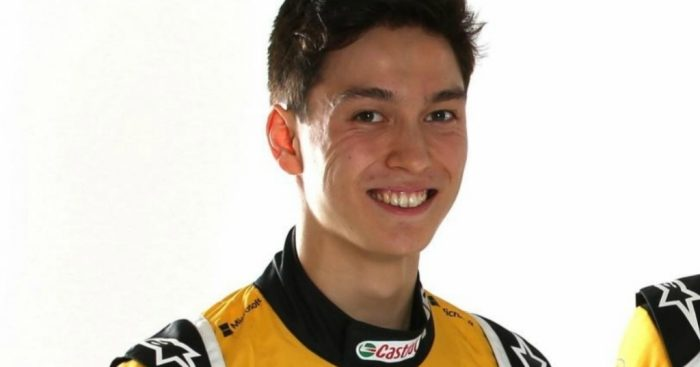 Aitken gets Renault F1 reserve driver role