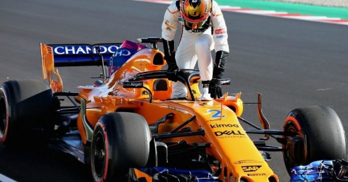 McLaren closer to Renault 'than ever' with Honda