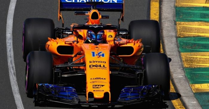 Alonso backs McLaren to chase down Red Bull