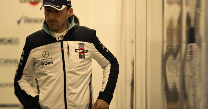 Robert Kubica: Wrong to compare me to Sergey Sirotkin in testing