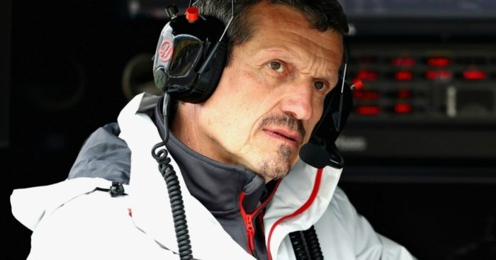 Steiner calls out rivals over Haas criticism