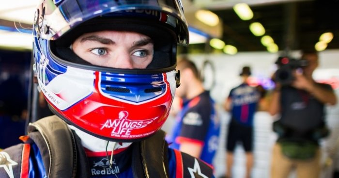 Gasly lost for words after fourth-place finish