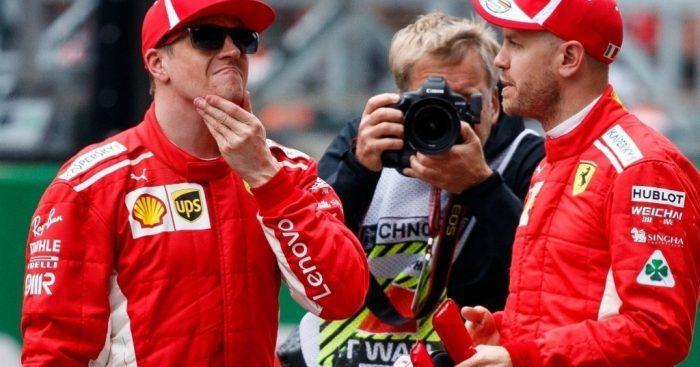 Lewis Hamilton edges Kimi Raikkonen in Chinese Grand Prix practice