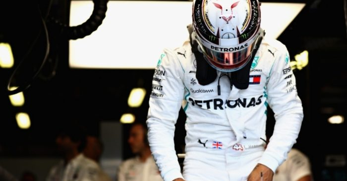 Wolff: Hamilton not in the \'best place\' in China | PlanetF1 : PlanetF1