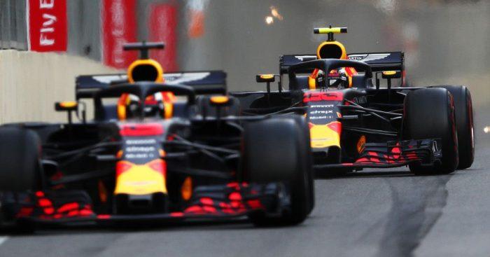 Red Bull crash saga 'closed' - Marko