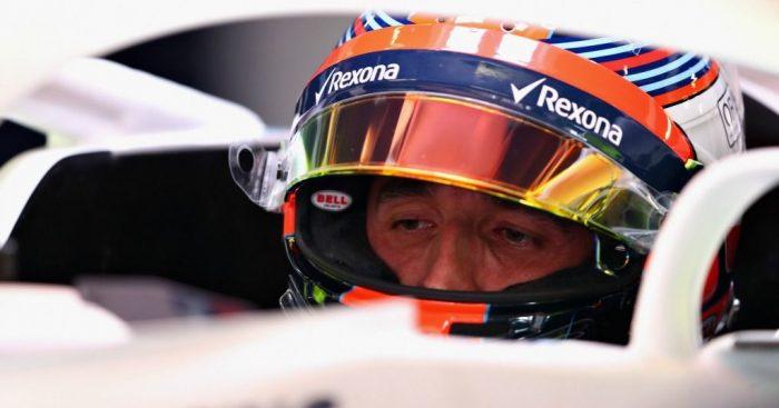Robert Kubica embarrassed by slow, bad-handling Williams F1 vehicle