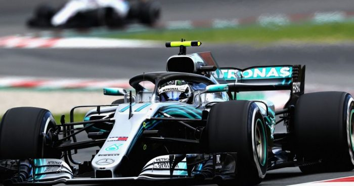 Hamilton back on top in Formula One Video
