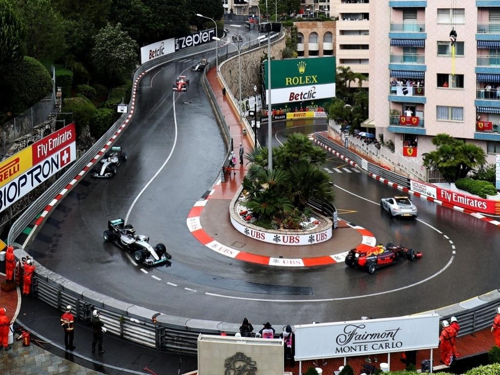 Circuito Monaco : Why monaco is the ultimate racing challenge planetf