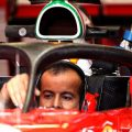 Formula 1 Heads To The Ring