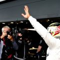 Gallery: Qualifying Day In Britain
