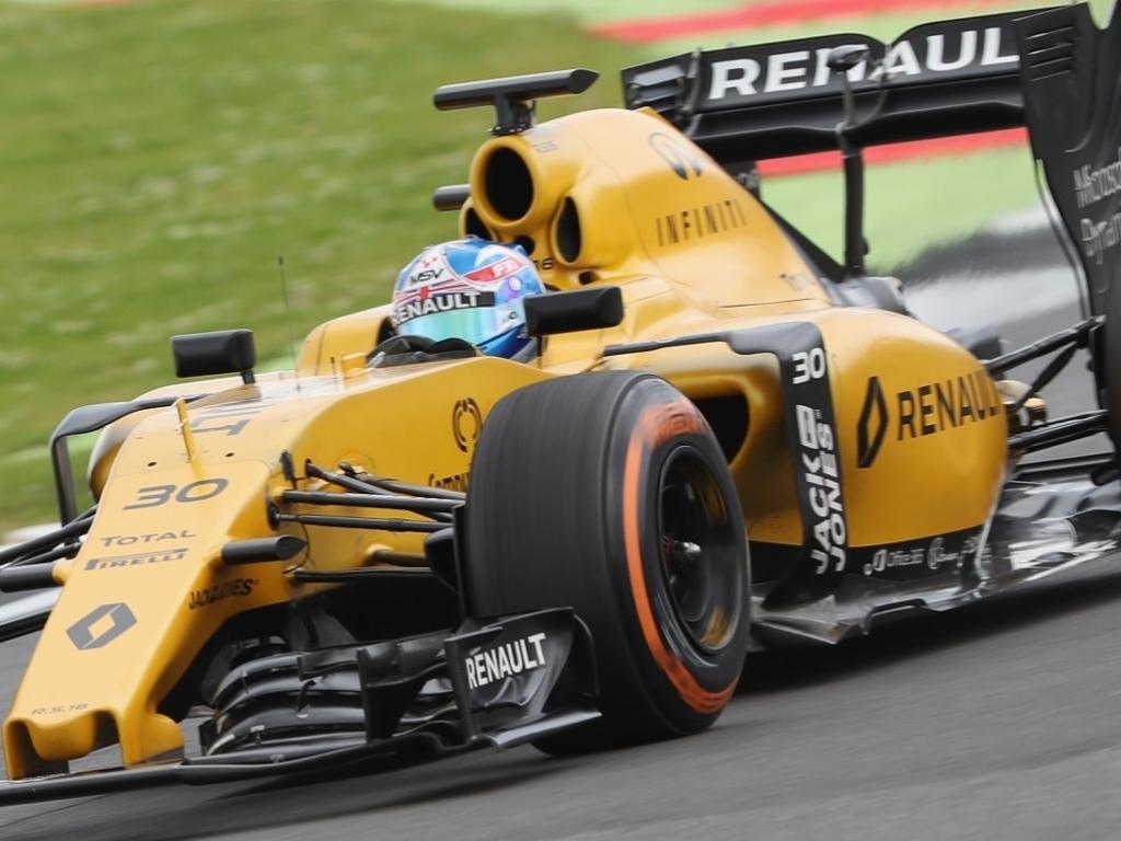 Renault Haas