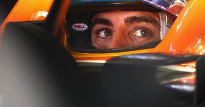 Alonso: Mid-season retirement rumours not true | PlanetF1