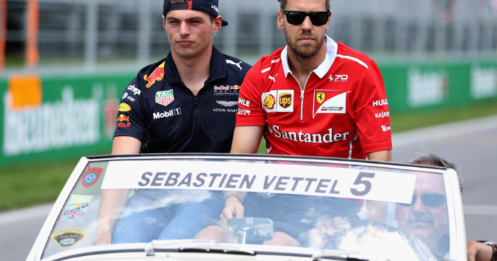 Verstappen breaks down twice planetf1 planetf1 formula 1 celebrated 50 years of the canadian grand prix on sunday with lewis hamilton having the most to cheer about as he claimed the victory while m4hsunfo