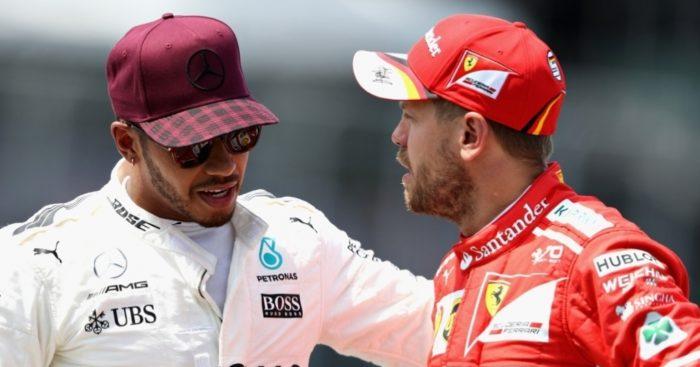 3dab091743d2f Anxious wait as FIA meet for Vettel verdict