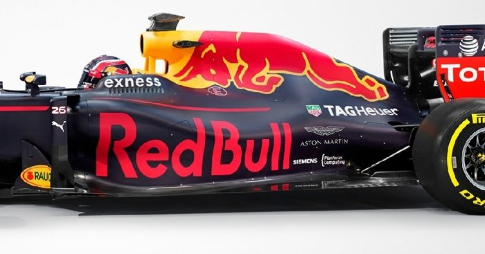 aston martin red bull racing from 2018 | planetf1
