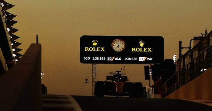 When is the Abu Dhabi Grand Prix? Start time, TV channel | PlanetF1
