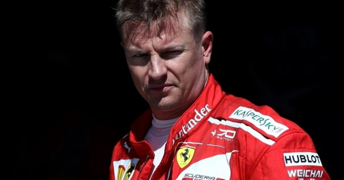 this is not a drill kimi is on social media planetf1 planetf1. Black Bedroom Furniture Sets. Home Design Ideas