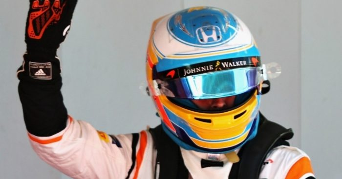 McLaren: Alonso can win a third World title | PlanetF1