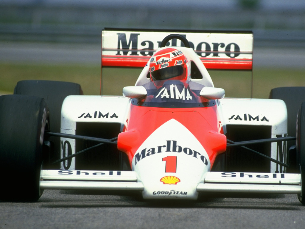 Top 10: The best Formula 1 cars of all-time | PlanetF1