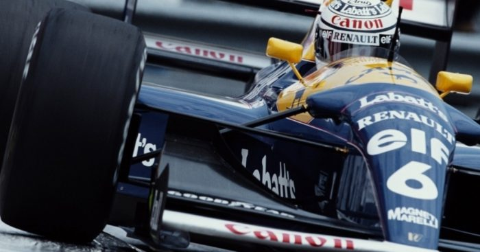 can you name every williams f1 driver planetf1. Black Bedroom Furniture Sets. Home Design Ideas
