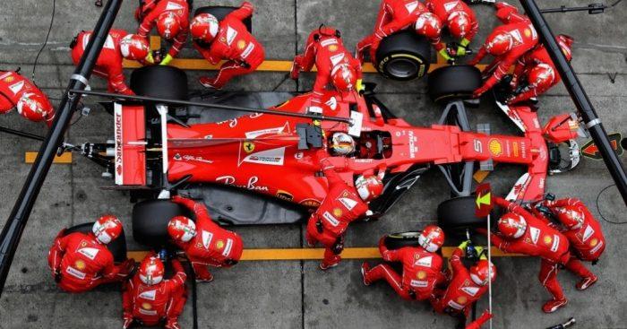 Philip Morris extend Ferrari sponsorship deal | PlanetF1
