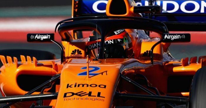 ba8a5e17231c9 Flip-flop sponsor to appear on McLaren s Halo