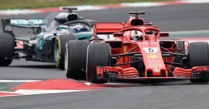 Ferrari Or Mclaren For The Australian Gp Win Planetf1
