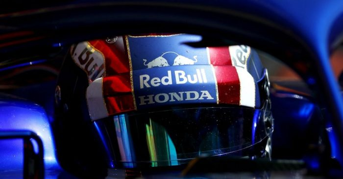 Pierre Gasly: Honda's performance is promising