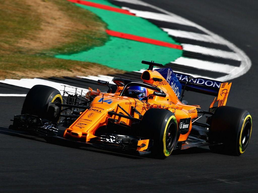 Fernando Alonso: close to edge penalties