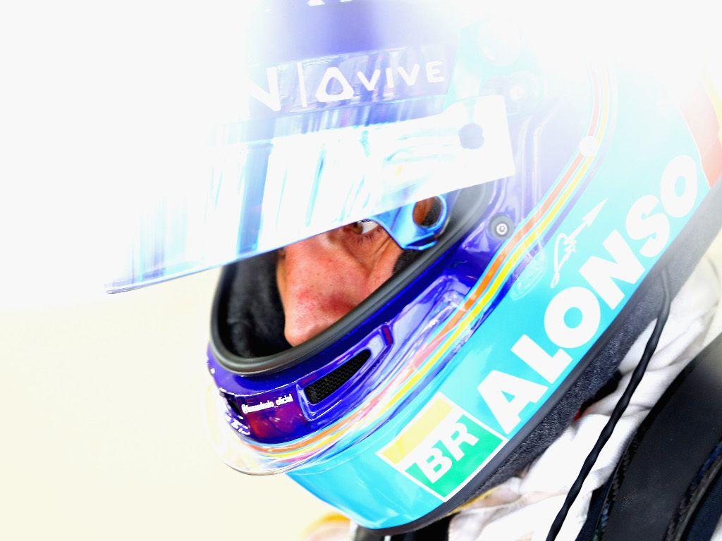 Renault won't 'encourage' Alonso rumours