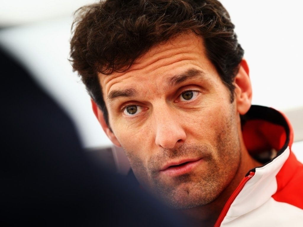 Webber: F1 has gone too far with driver access