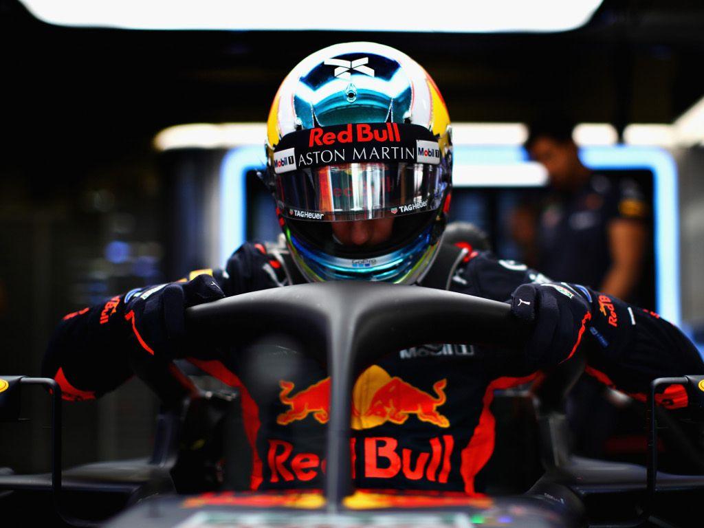 Ricciardo expects German GP penalty