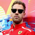 Sebastian Vettel: Prone to meltdowns